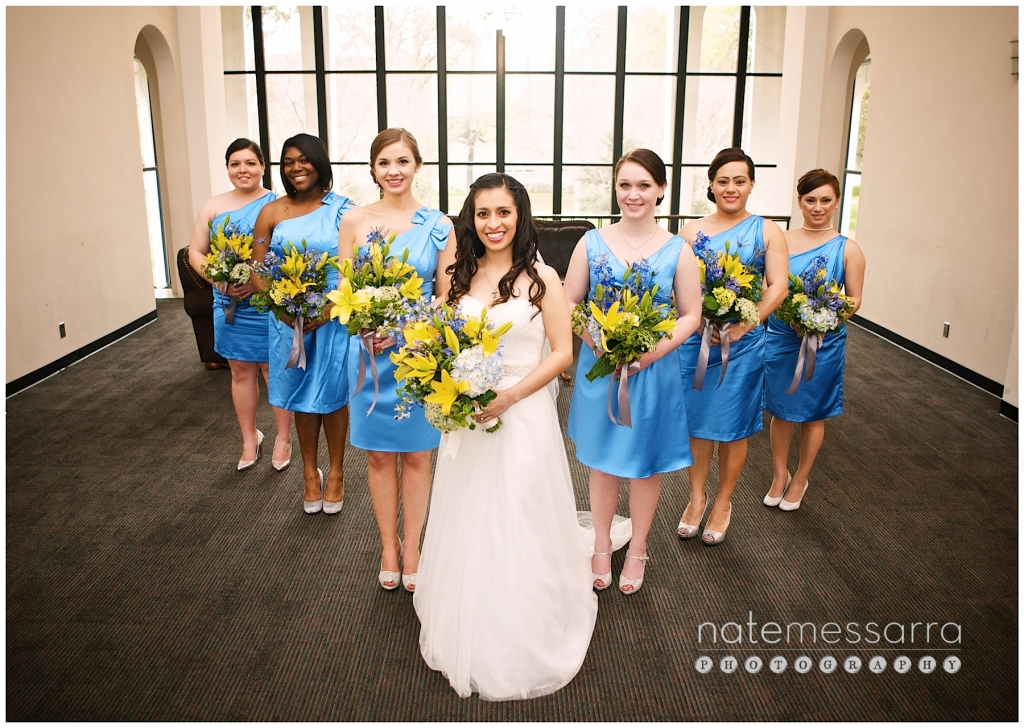 Adrianna & Robert's Wedding 14