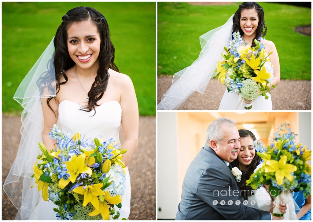Adrianna & Robert's Wedding 16