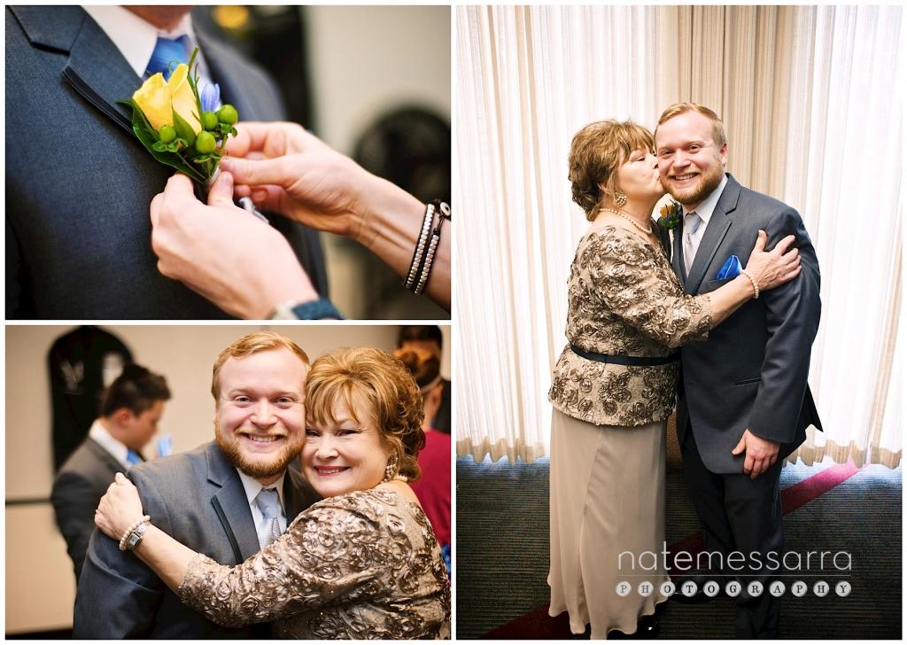 Adrianna & Robert's Wedding 17