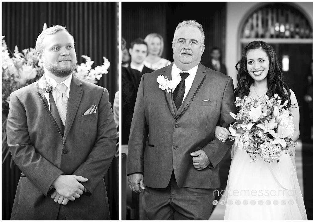 Adrianna & Robert's Wedding 23