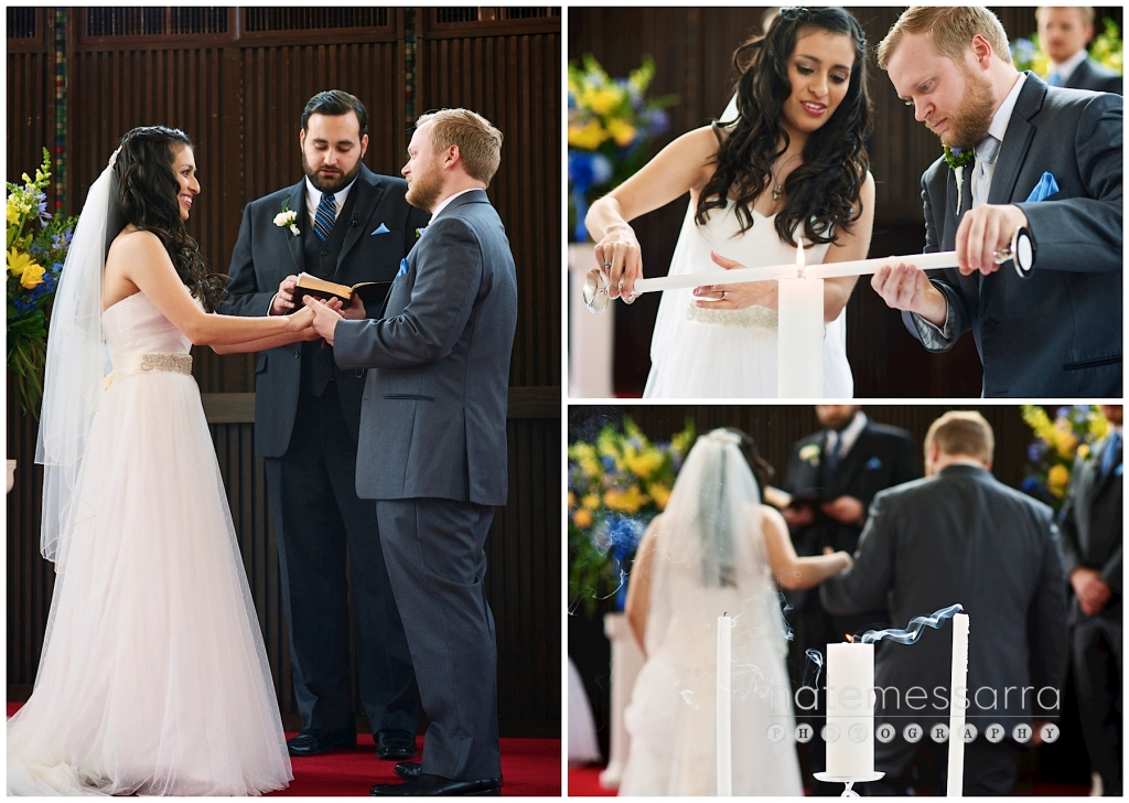 Adrianna & Robert's Wedding 25