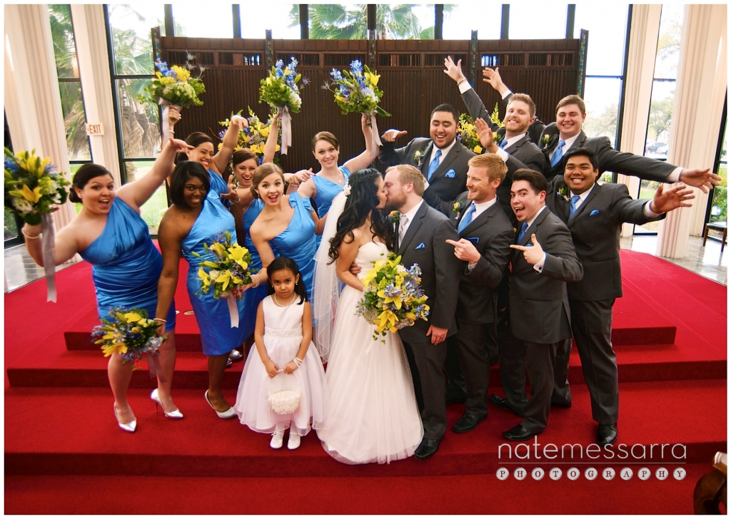 Adrianna & Robert's Wedding 30