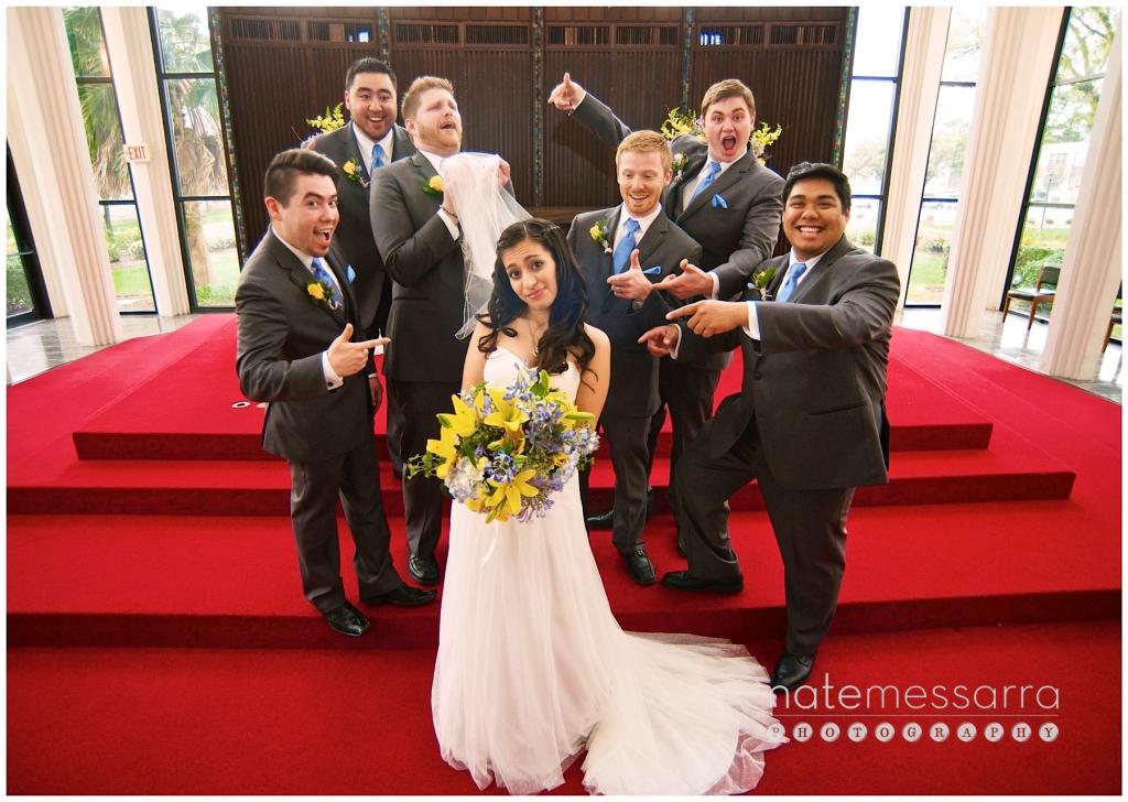 Adrianna & Robert's Wedding 32