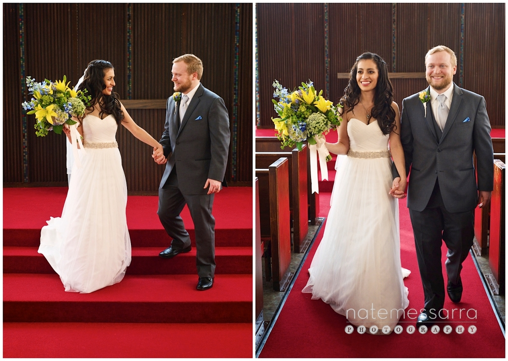 Adrianna & Robert's Wedding 33