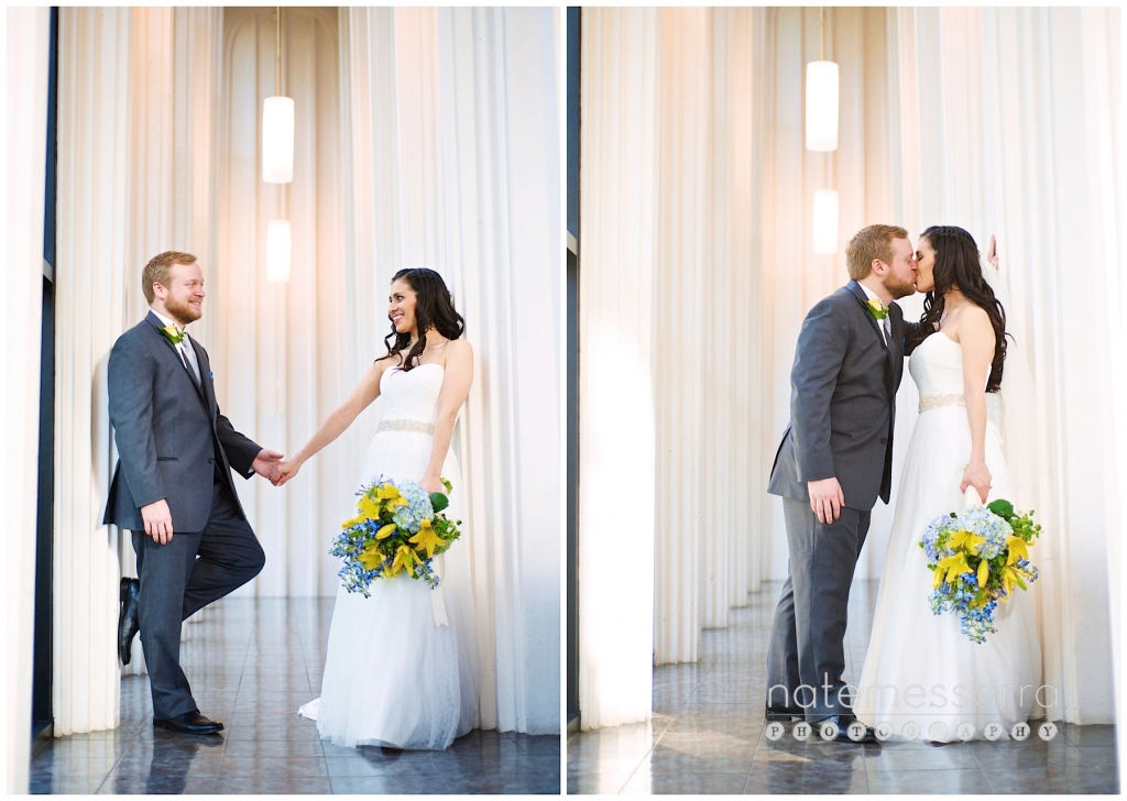 Adrianna & Robert's Wedding 35