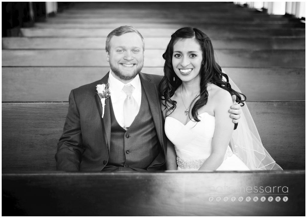 Adrianna & Robert's Wedding 37