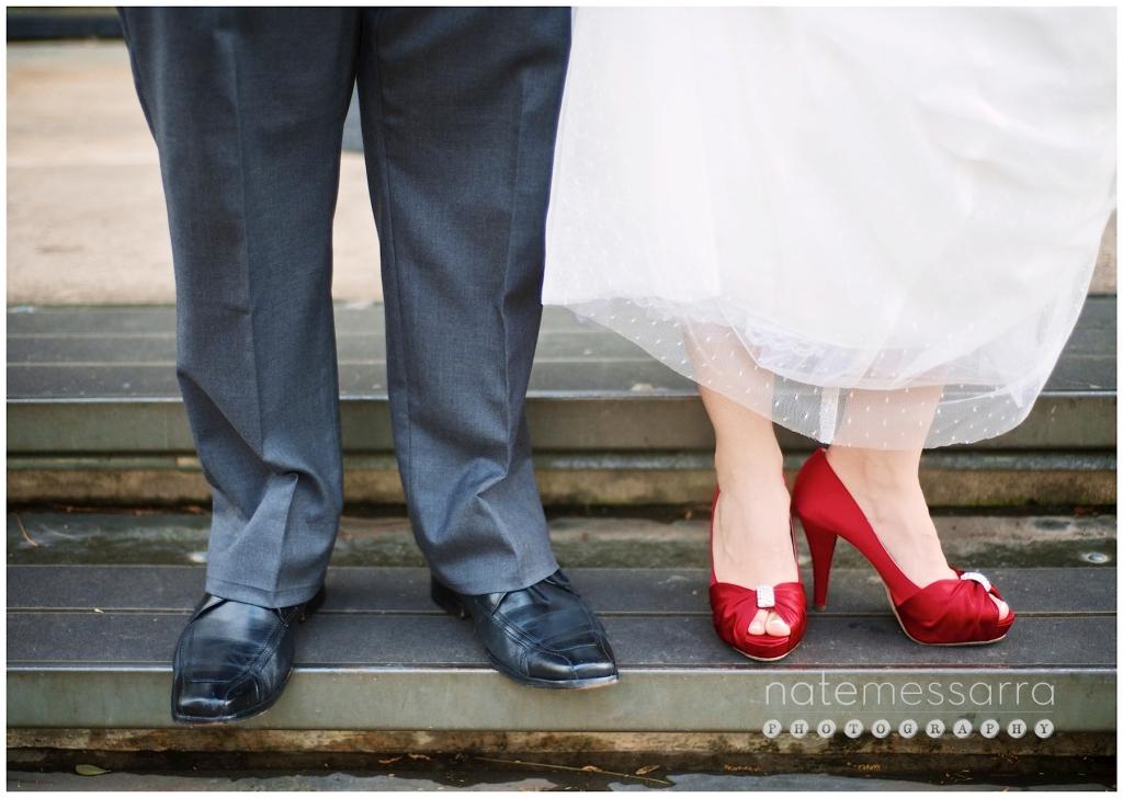 Adrianna & Robert's Wedding 40