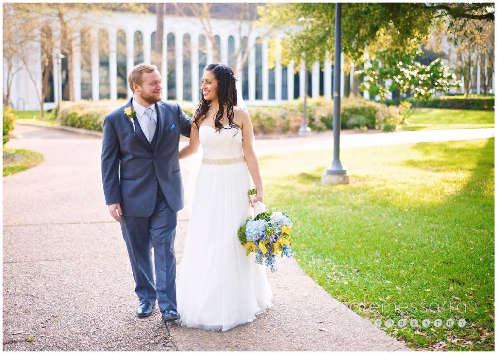 Adrianna & Robert's Wedding 42