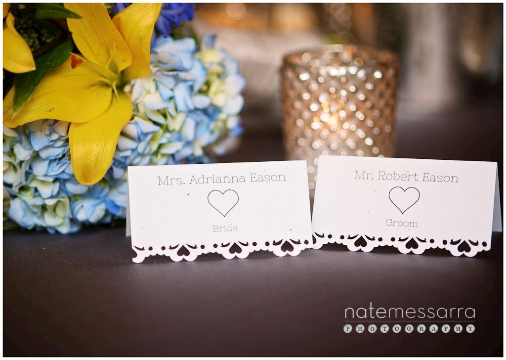 Adrianna & Robert's Wedding 48