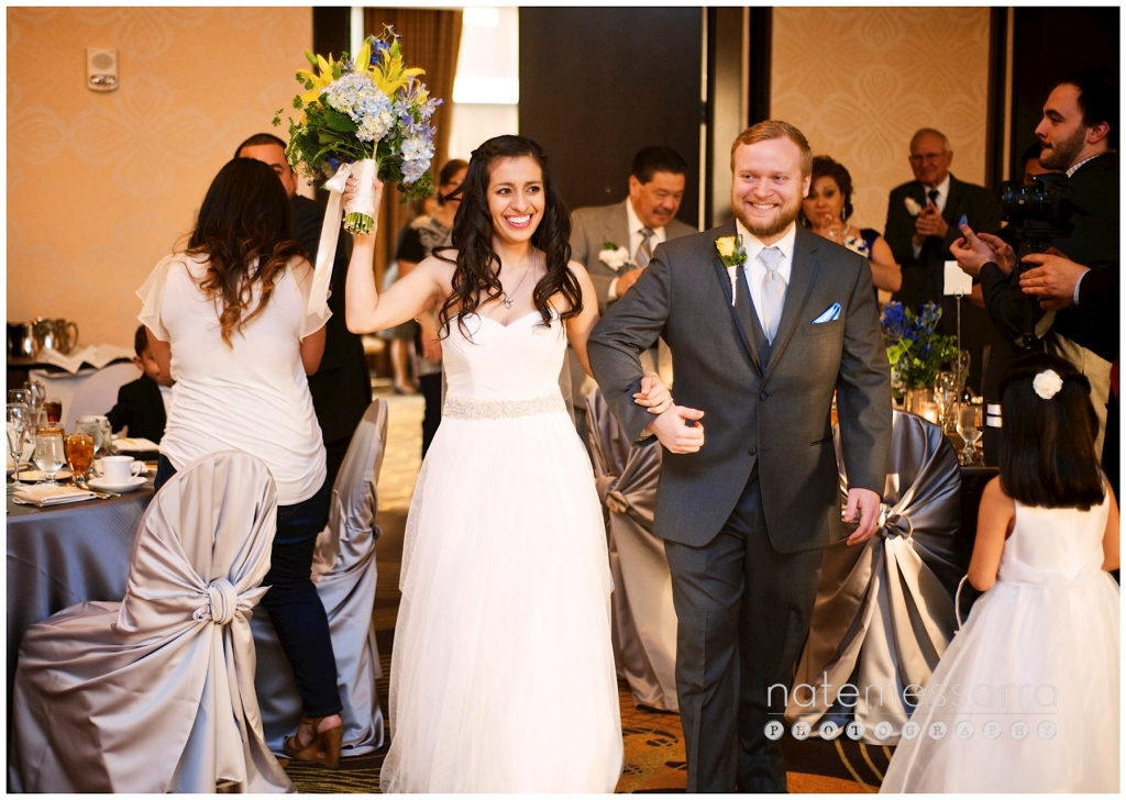Adrianna & Robert's Wedding 50
