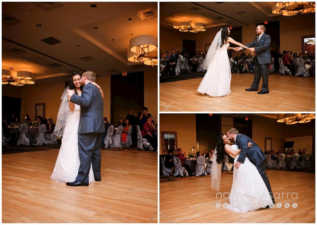 Adrianna & Robert's Wedding 52