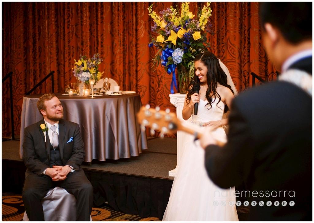 Adrianna & Robert's Wedding 53