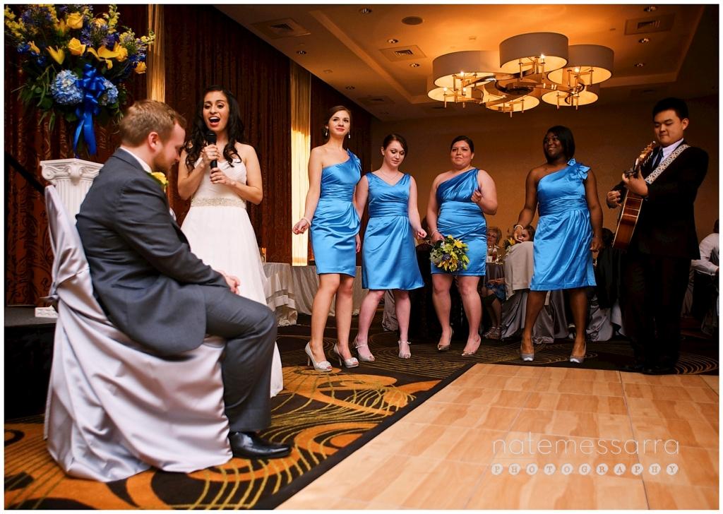 Adrianna & Robert's Wedding 54