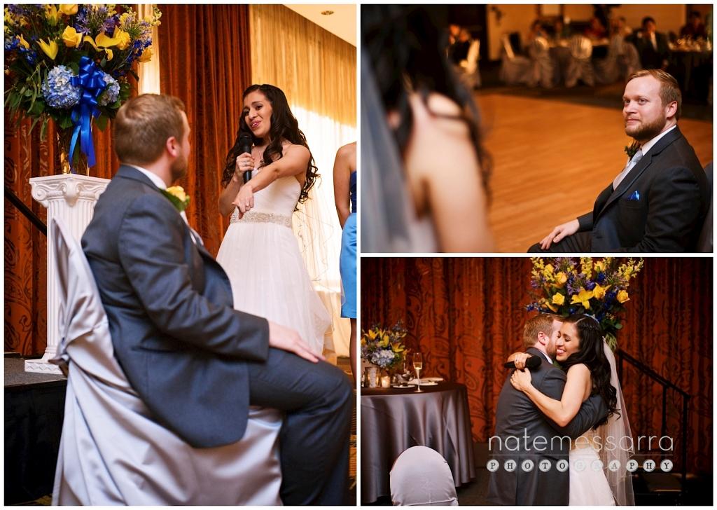 Adrianna & Robert's Wedding 55