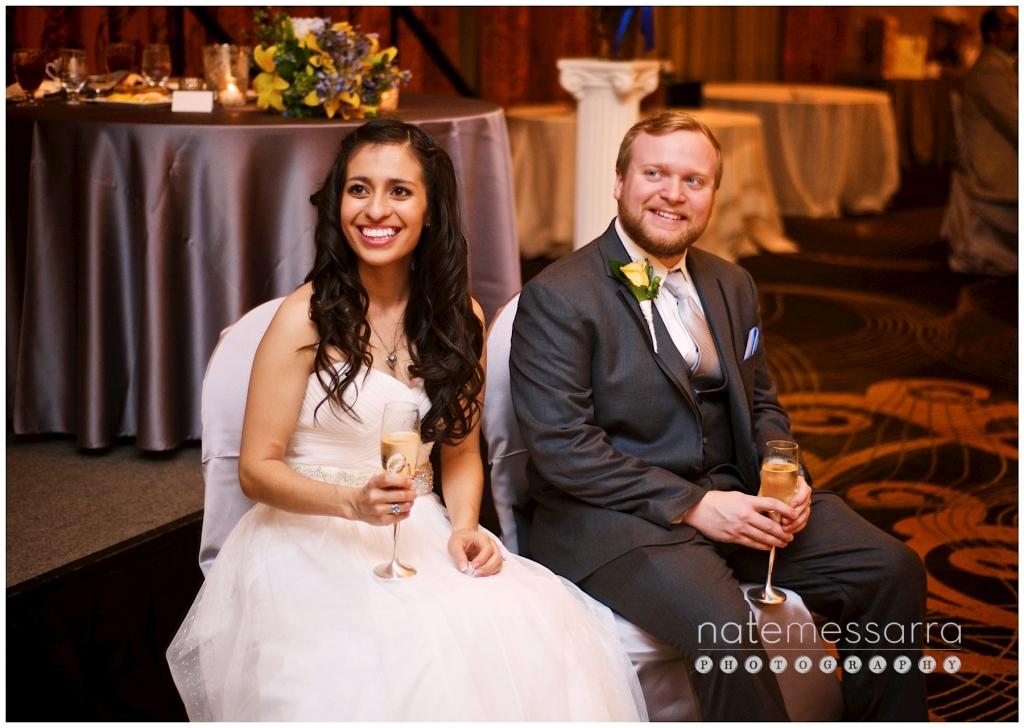 Adrianna & Robert's Wedding 58