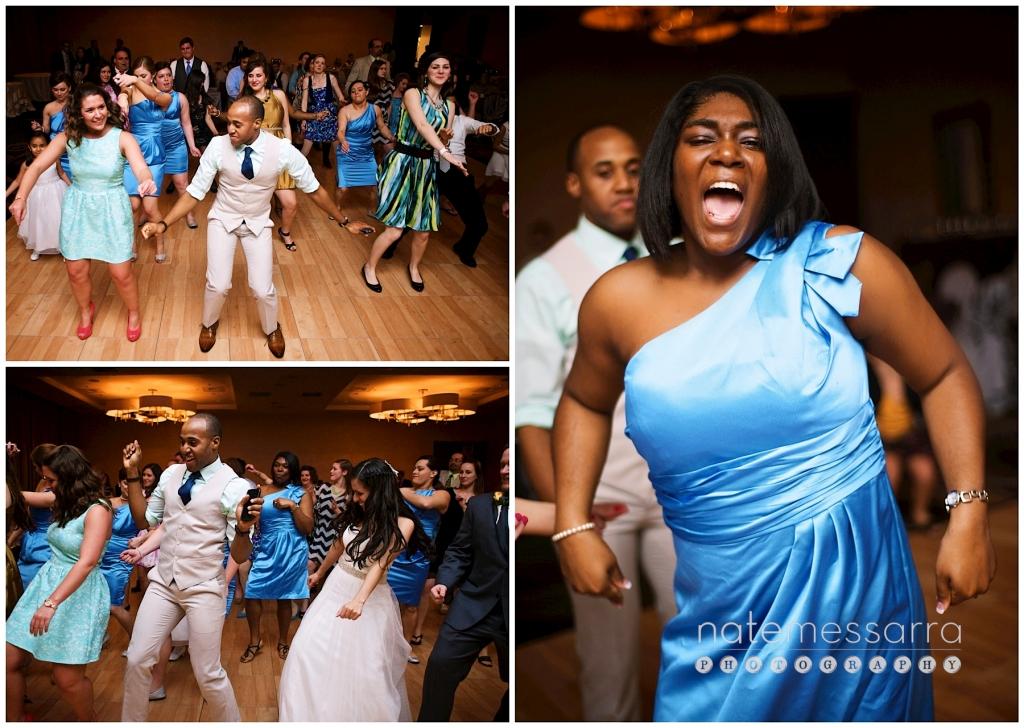 Adrianna & Robert's Wedding 63