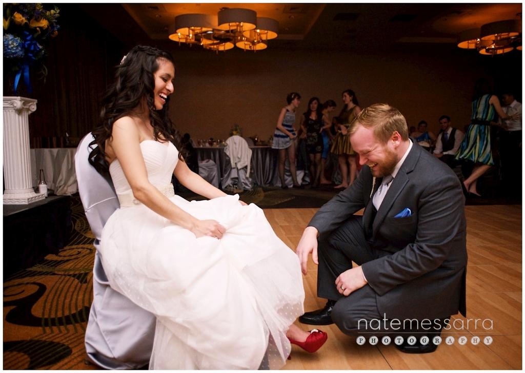 Adrianna & Robert's Wedding 65