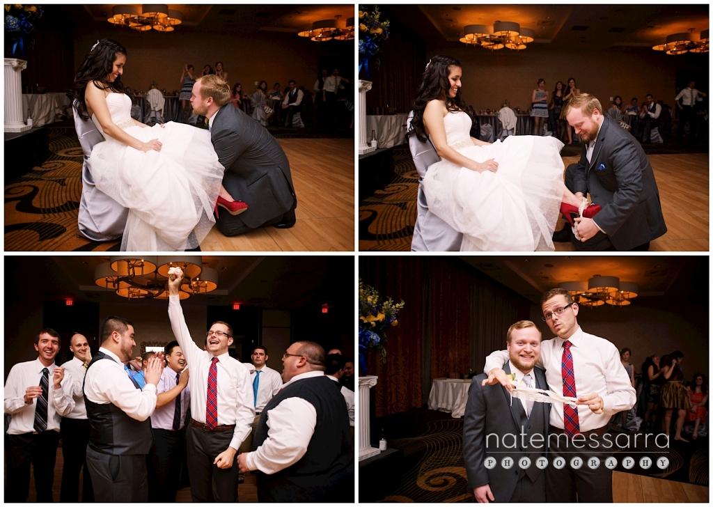 Adrianna & Robert's Wedding 66