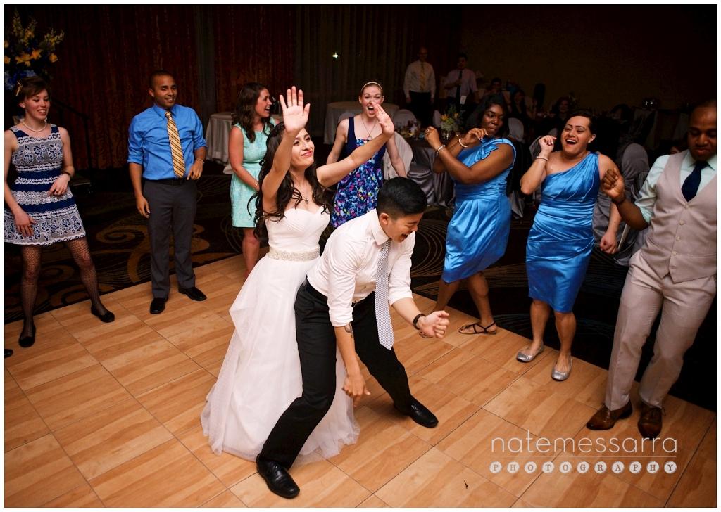 Adrianna & Robert's Wedding 69
