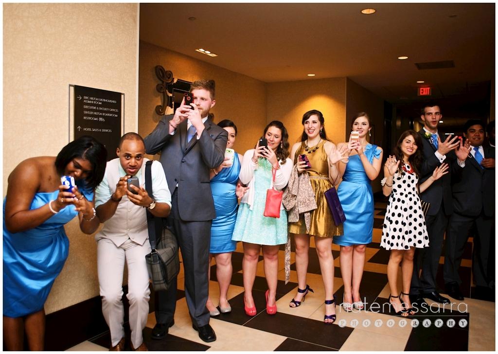 Adrianna & Robert's Wedding 71