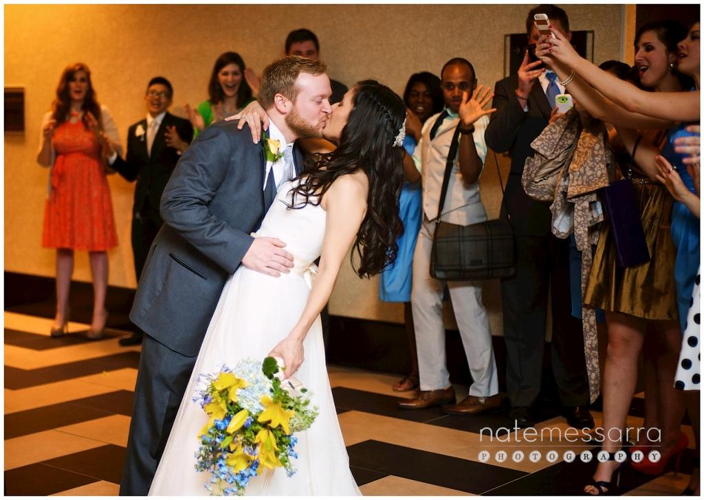 Adrianna & Robert's Wedding 72