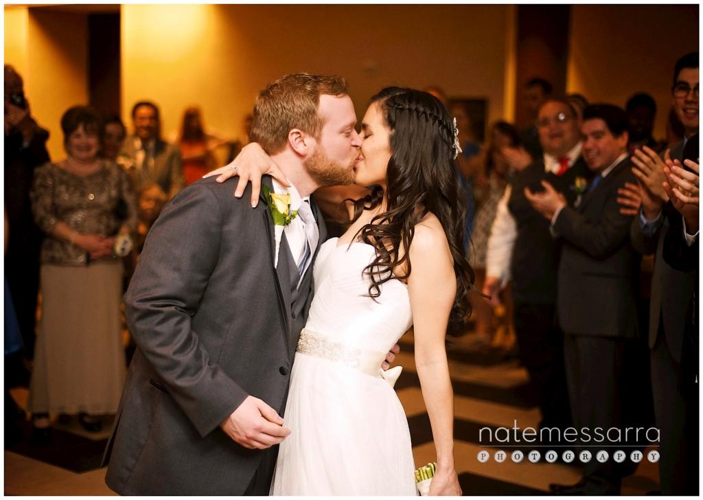 Adrianna & Robert's Wedding 74