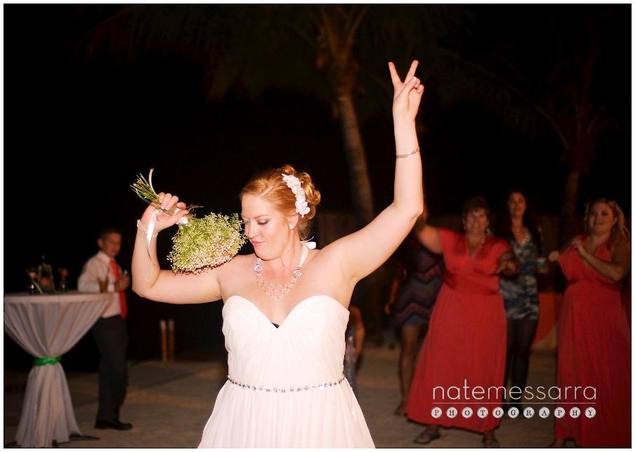 Heather & Andrew's Wedding Blog 14