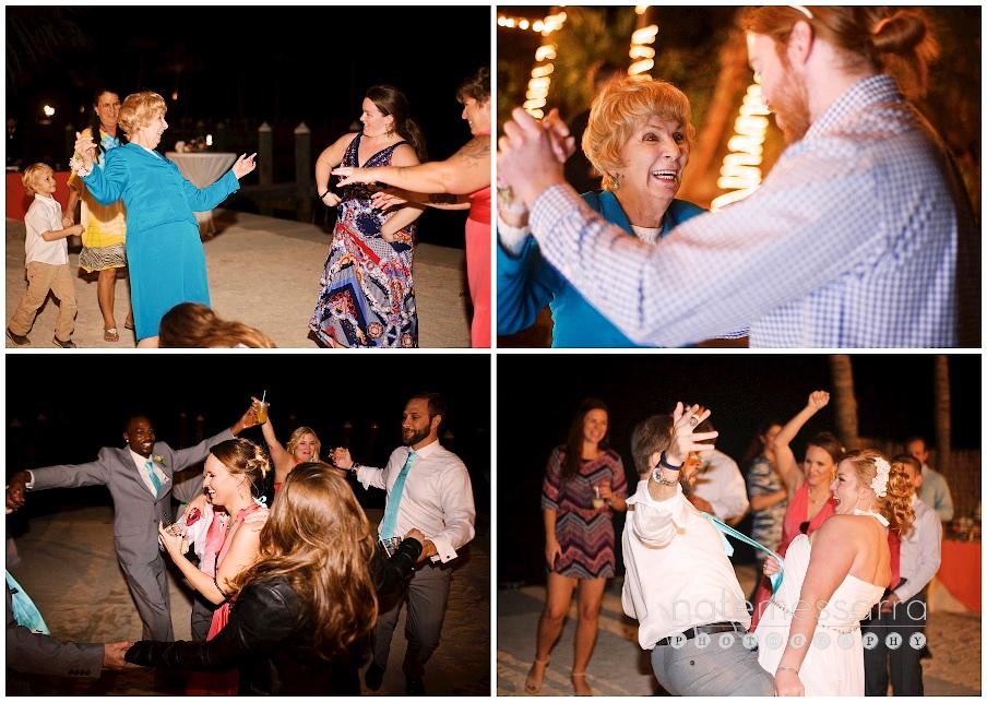 Heather & Andrew's Wedding Blog 18