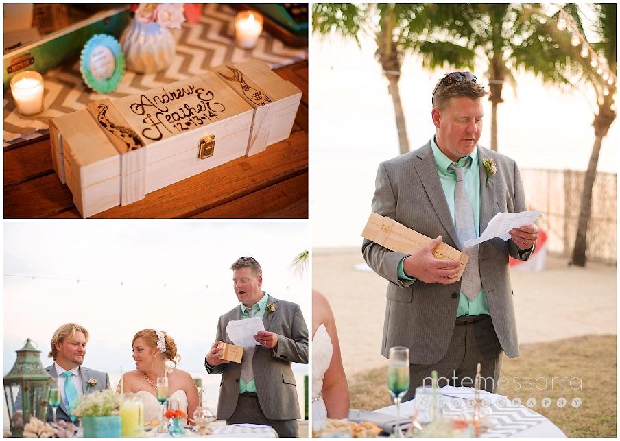 Heather & Andrew's Wedding Blog 34