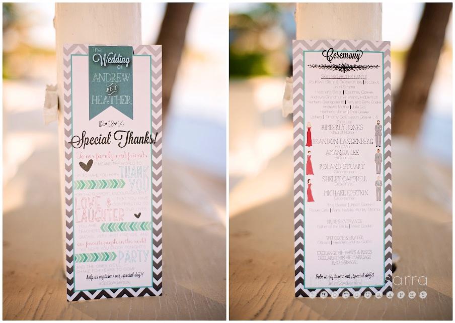 Heather & Andrew's Wedding Blog 68