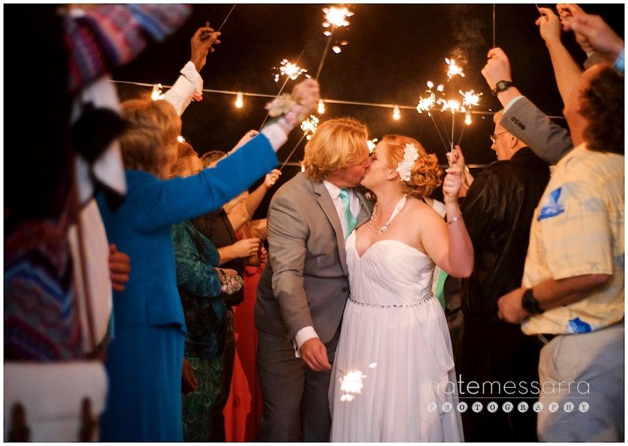 Heather & Andrew's Wedding Blog 8