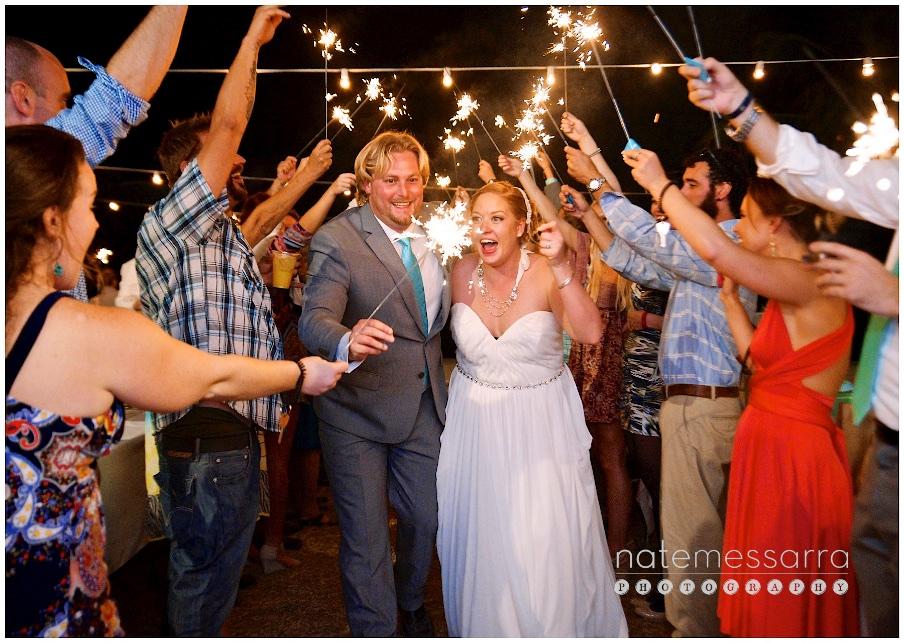Heather & Andrew's Wedding Blog 9