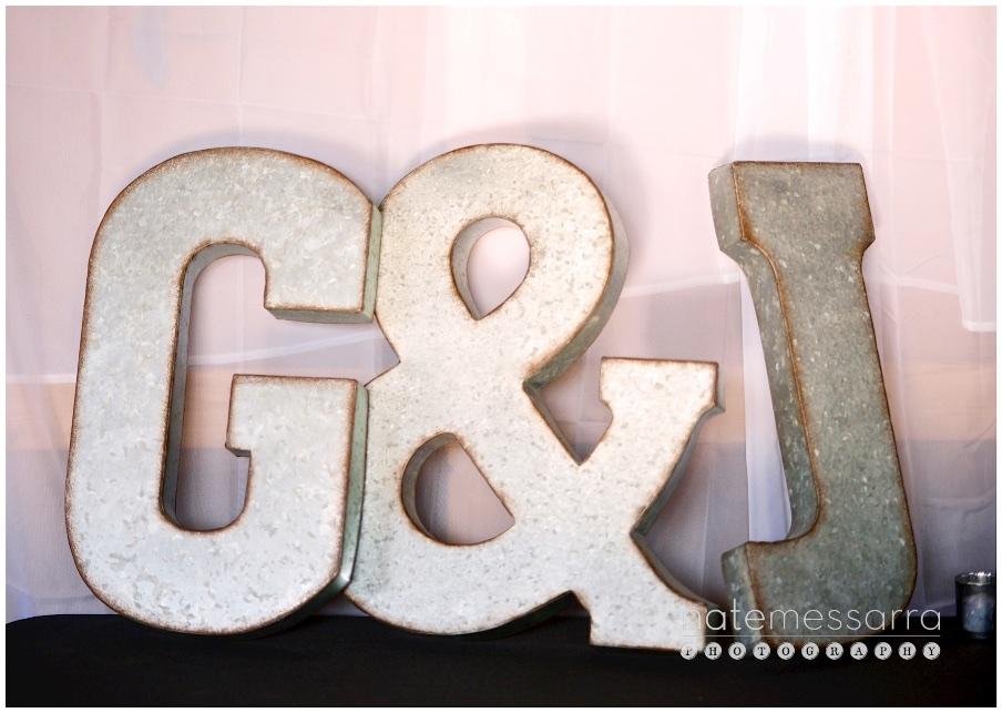 Justin & Ginny Wedding Blog 1