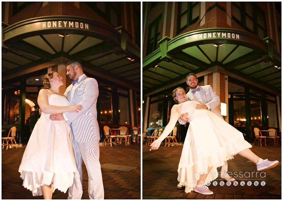Rachel & Nate's Wedding Blog 1
