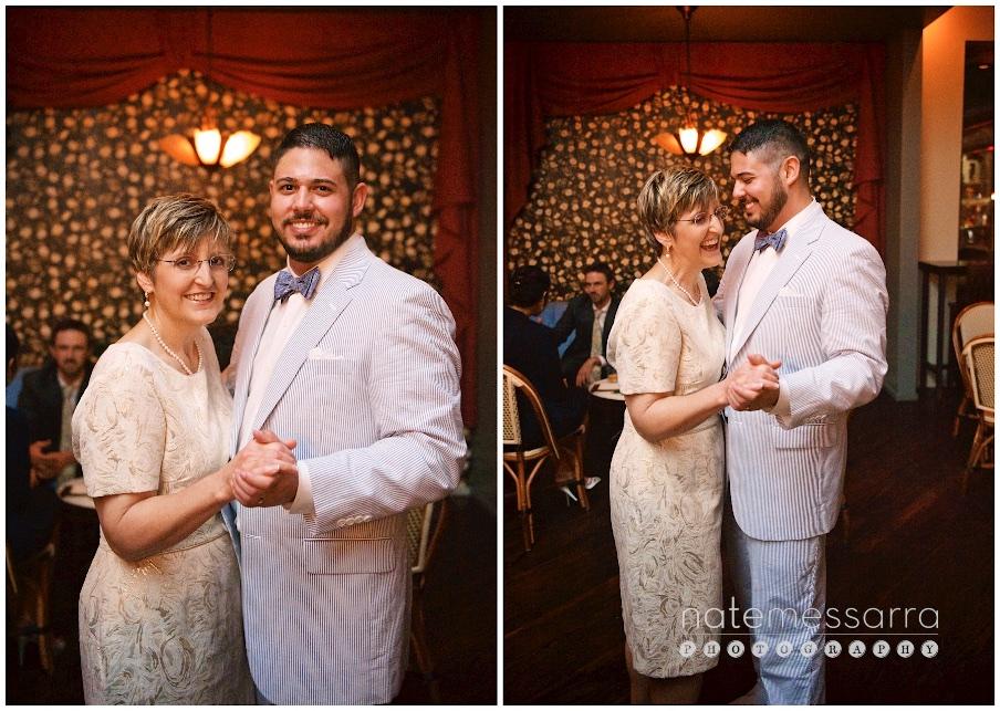 Rachel & Nate's Wedding Blog 2