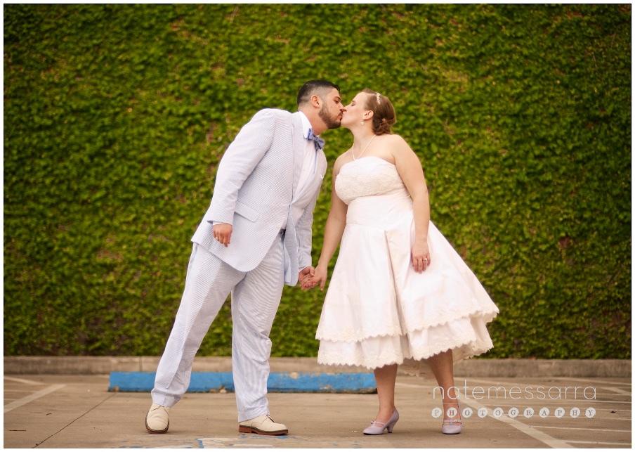 St Arnolds Wedding in Houston