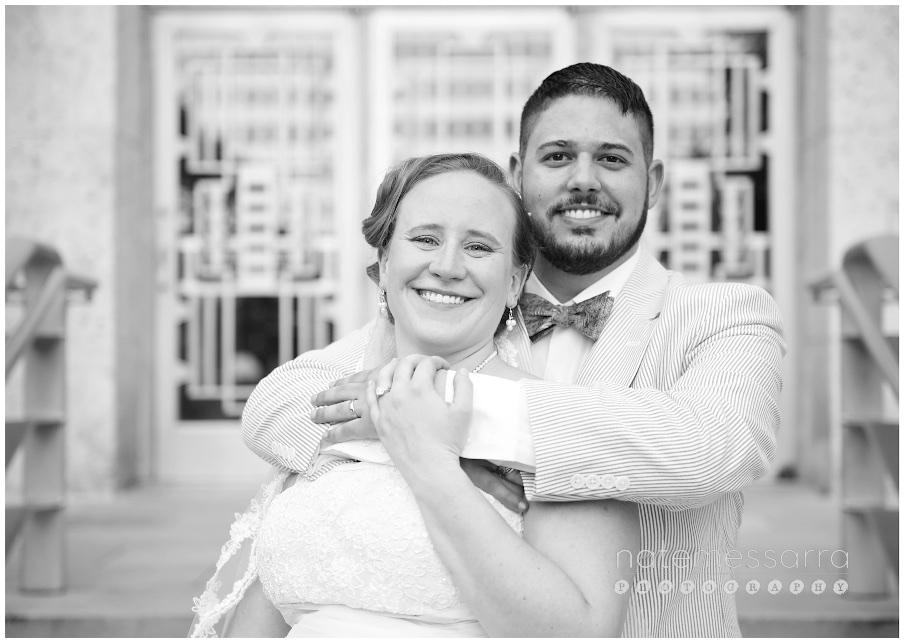 Houston City Hall Wedding