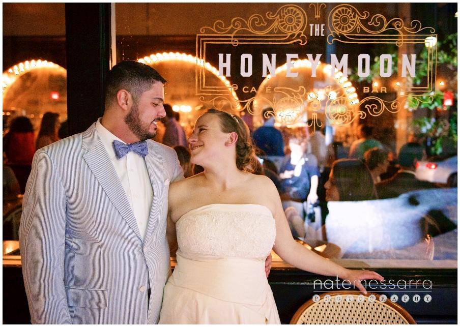 Rachel & Nate's Wedding Blog 5