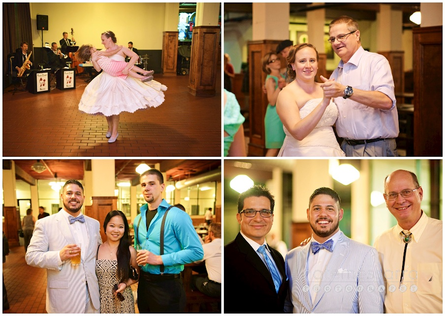 Rachel & Nate's Wedding Blog 7
