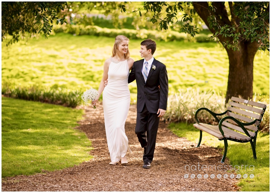 Grace & Daniel Wedding Blog 4
