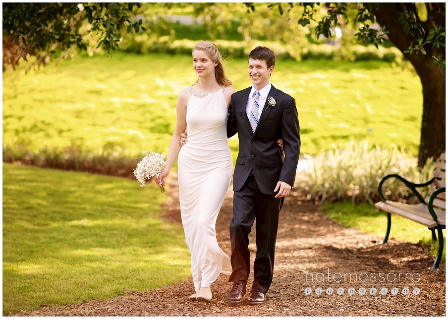 Grace & Daniel Wedding Blog 5